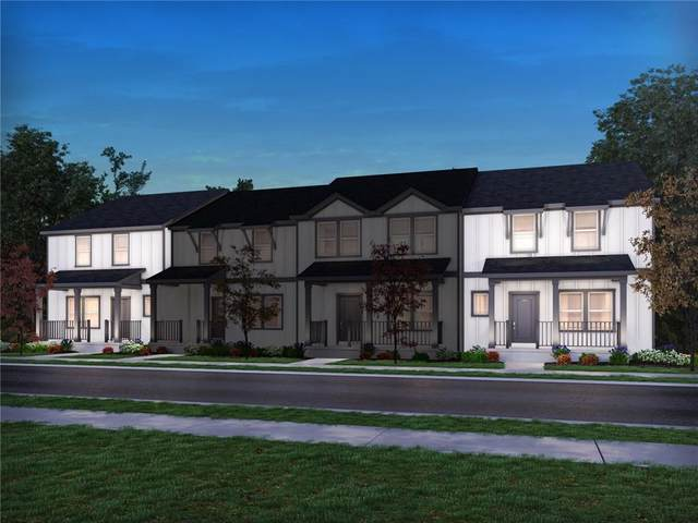 122 Reagan Street, Woodstock, GA 30188 (MLS #6951643) :: Virtual Properties Realty