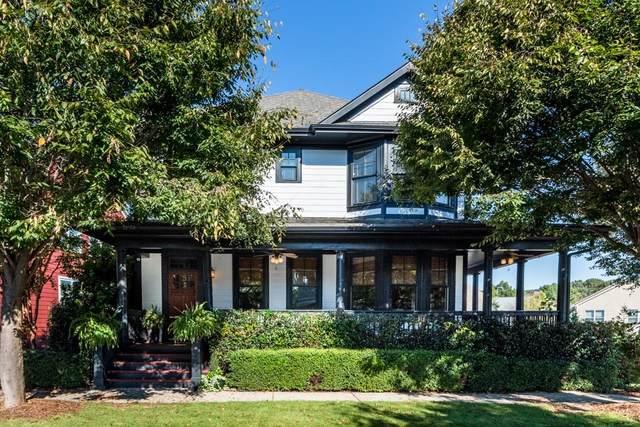 9887 Colchester Street, Douglasville, GA 30135 (MLS #6951644) :: Virtual Properties Realty