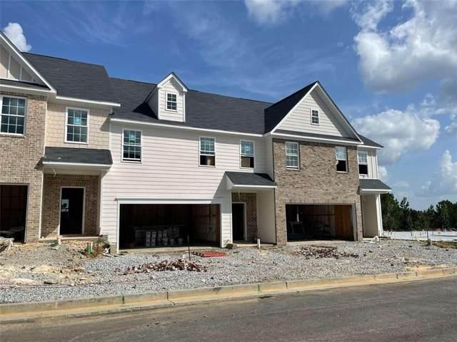 3100 Fareed Street, Douglasville, GA 30135 (MLS #6951661) :: North Atlanta Home Team