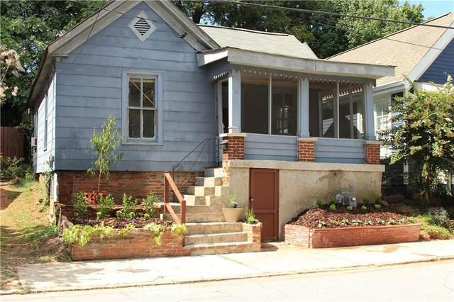 179 Berean Avenue, Atlanta, GA 30316 (MLS #6951663) :: Cindy's Realty Group