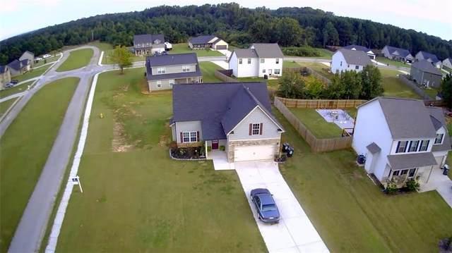 100 Slate Drive, Griffin, GA 30224 (MLS #6951722) :: North Atlanta Home Team