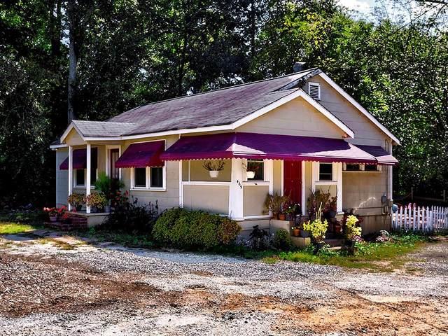 469 Norcross Street, Roswell, GA 30075 (MLS #6951747) :: North Atlanta Home Team