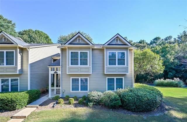 48 Middleton Court SE, Smyrna, GA 30080 (MLS #6951748) :: Tonda Booker Real Estate Sales
