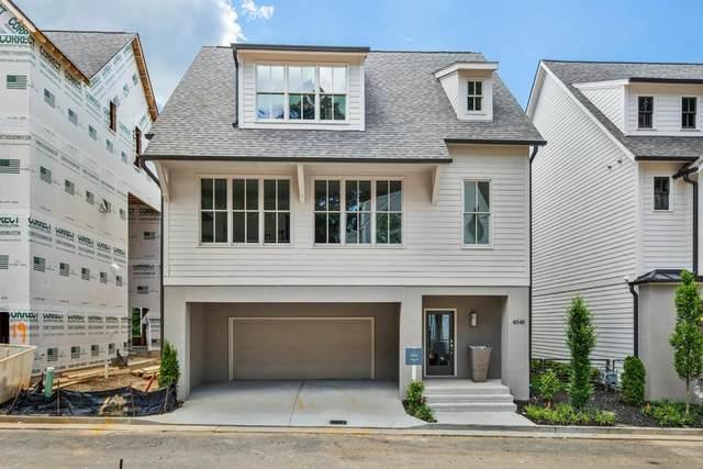 4015 Haverhill Drive, Atlanta, GA 30342 (MLS #6951767) :: North Atlanta Home Team