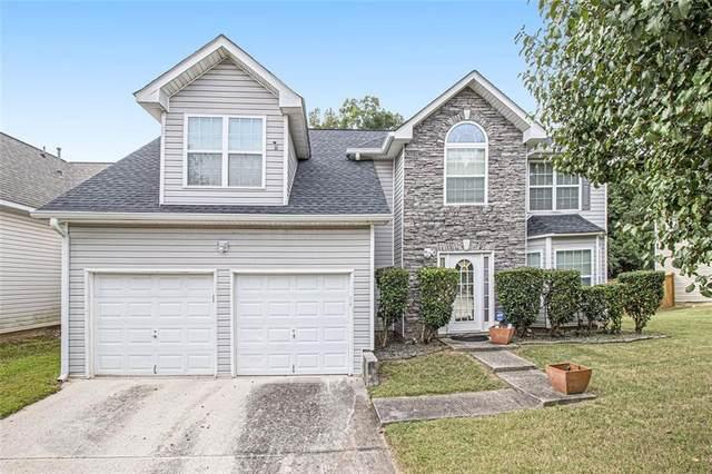 4295 Big Horn Pass, Douglasville, GA 30135 (MLS #6951784) :: North Atlanta Home Team