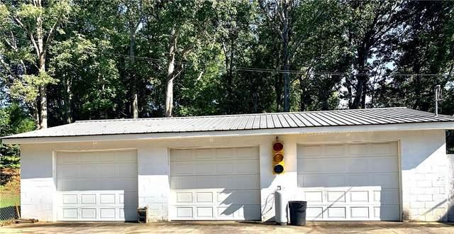 2442 Dawsonville Highway, Gainesville, GA 30501 (MLS #6951787) :: Dawn & Amy Real Estate Team