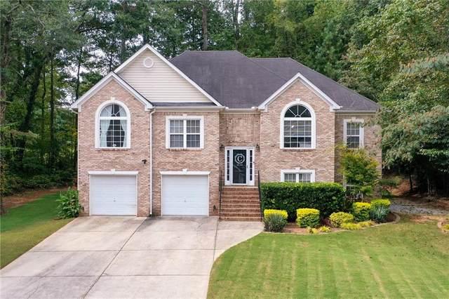 3273 Steeple Drive, Decatur, GA 30034 (MLS #6951791) :: North Atlanta Home Team