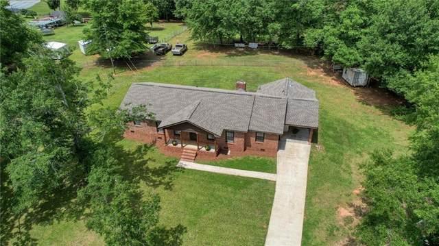 1990 Highway 81, Covington, GA 30016 (MLS #6951792) :: The Kroupa Team | Berkshire Hathaway HomeServices Georgia Properties