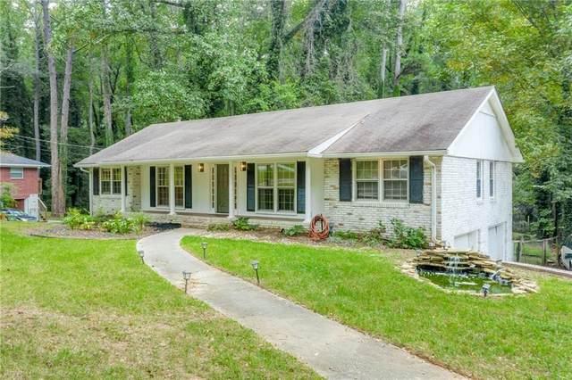 1514 Mill Acres Drive SW, Atlanta, GA 30311 (MLS #6951813) :: North Atlanta Home Team