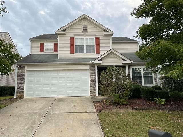 1237 Matt Moore Court, Lithia Springs, GA 30122 (MLS #6951838) :: North Atlanta Home Team