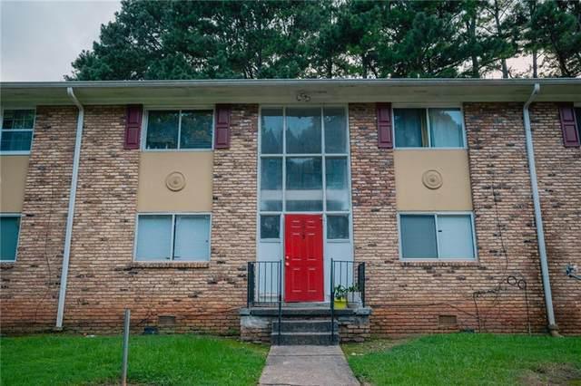 1619 Line Circle, Decatur, GA 30032 (MLS #6951849) :: North Atlanta Home Team