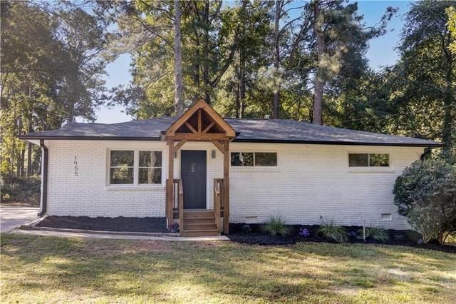 1955 Maple Drive NW, Kennesaw, GA 30144 (MLS #6951860) :: North Atlanta Home Team