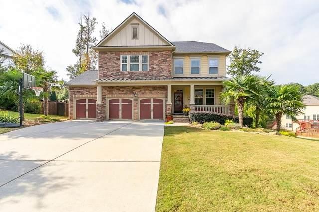 5204 Belmore Manor Court, Suwanee, GA 30024 (MLS #6951862) :: North Atlanta Home Team