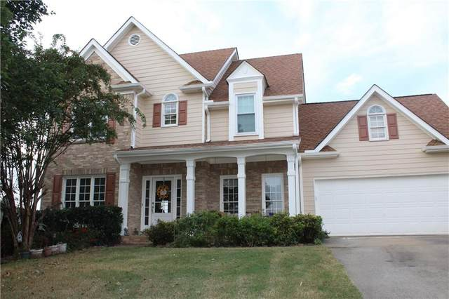 108 Blackberry Court, Woodstock, GA 30188 (MLS #6951878) :: North Atlanta Home Team