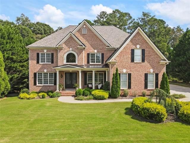 14041 Triple Crown Drive, Milton, GA 30004 (MLS #6951879) :: North Atlanta Home Team