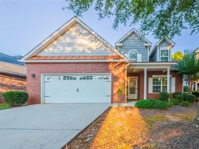 220 Polo Lane, Locust Grove, GA 30248 (MLS #6951896) :: Path & Post Real Estate