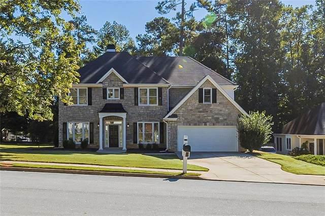 25 Hidden Woods Lane, Newnan, GA 30265 (MLS #6951899) :: North Atlanta Home Team