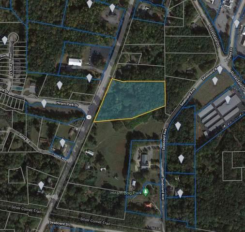 361 Hiram Douglasville Highway, Hiram, GA 30141 (MLS #6951942) :: Path & Post Real Estate