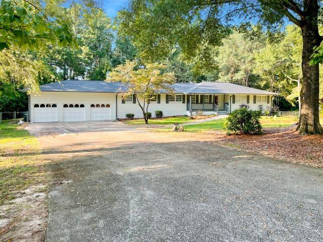 4239 Pinetree Drive, Powder Springs, GA 30127 (MLS #6951959) :: Kennesaw Life Real Estate