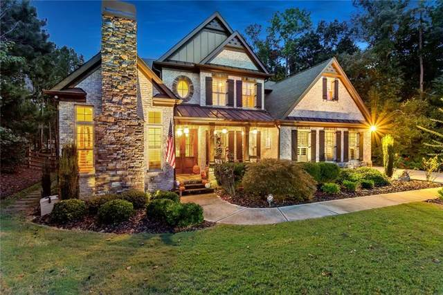 3332 High Noontide Way, Acworth, GA 30101 (MLS #6951980) :: North Atlanta Home Team