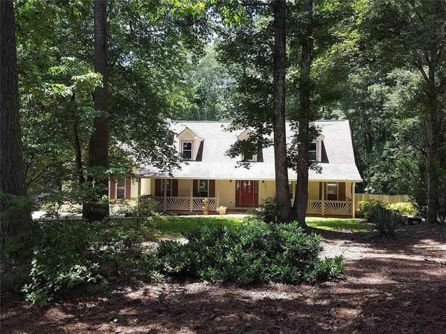 25 Hol Mar Court, Mcdonough, GA 30253 (MLS #6951988) :: North Atlanta Home Team