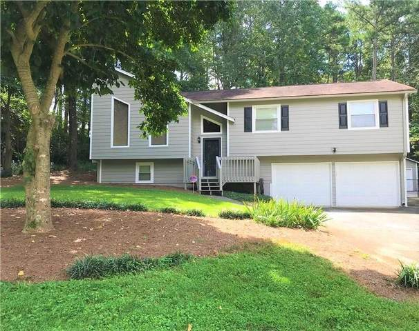 4161 W Pointe Drive NW, Kennesaw, GA 30152 (MLS #6952019) :: Kennesaw Life Real Estate