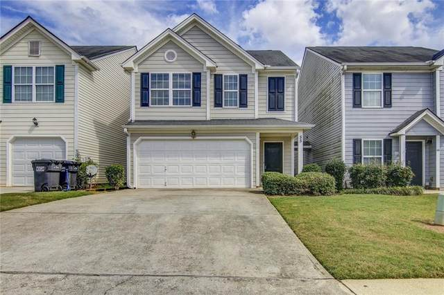 55 Chandler Trace, Covington, GA 30016 (MLS #6952025) :: North Atlanta Home Team