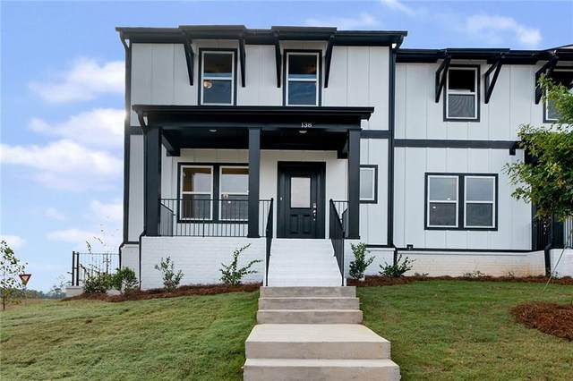 138 Altamaha Trail, Woodstock, GA 30188 (MLS #6952046) :: Kennesaw Life Real Estate