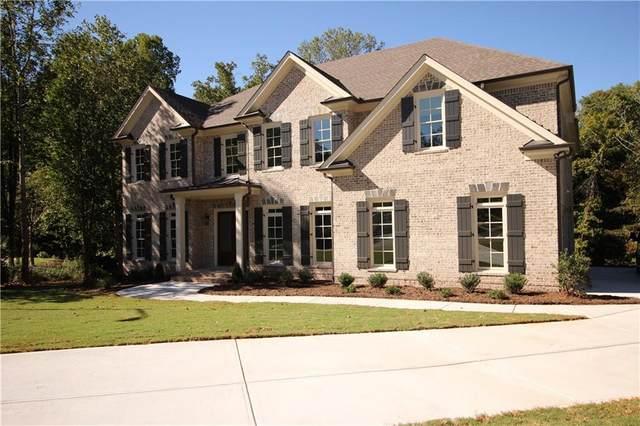 304 Gramercy Court, Canton, GA 30115 (MLS #6952054) :: North Atlanta Home Team