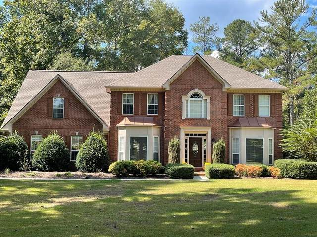 4181 Cole Road, Villa Rica, GA 30180 (MLS #6952055) :: North Atlanta Home Team