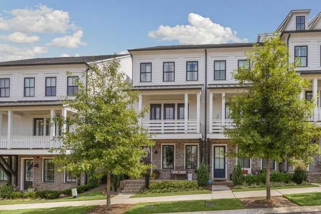 425 Chandler Lane, Woodstock, GA 30188 (MLS #6952065) :: North Atlanta Home Team