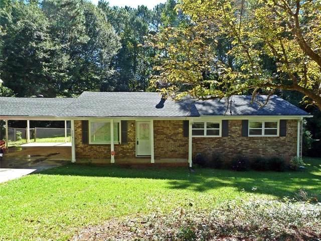 2274 Chestnut Log Loop, Lithia Springs, GA 30122 (MLS #6952070) :: North Atlanta Home Team