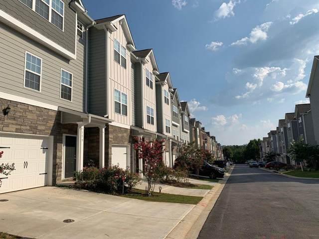 171 Plaza Park Walk, Kennesaw, GA 30144 (MLS #6952072) :: Kennesaw Life Real Estate