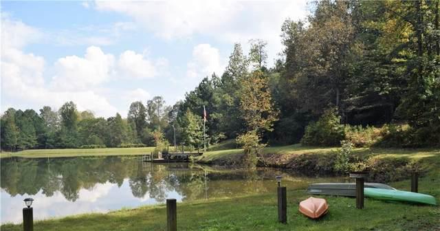 427 Chadwick Place, Canton, GA 30114 (MLS #6952080) :: Path & Post Real Estate