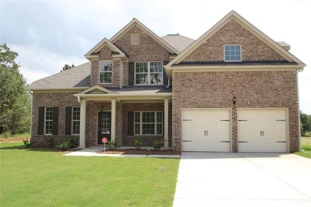 405 Wentworth Circle, Villa Rica, GA 30180 (MLS #6952081) :: North Atlanta Home Team