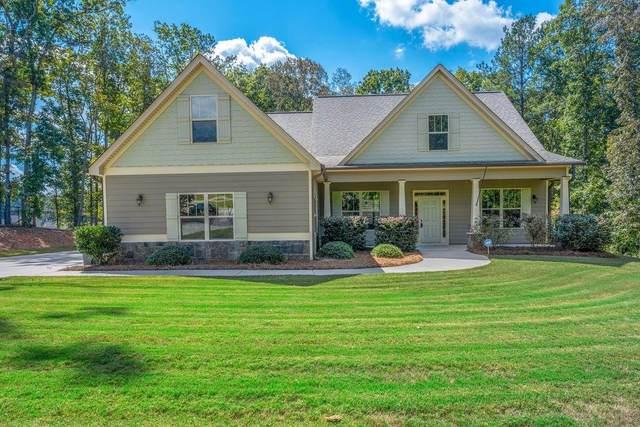 8039 Ansbury Park Way, Douglasville, GA 30135 (MLS #6952095) :: North Atlanta Home Team