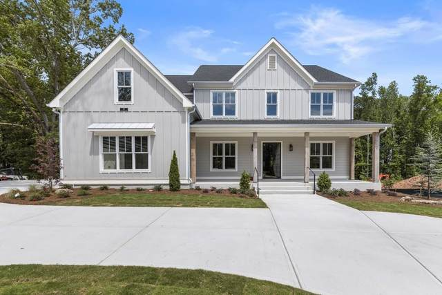 106 Owens Mill Place, Canton, GA 30115 (MLS #6952112) :: Path & Post Real Estate