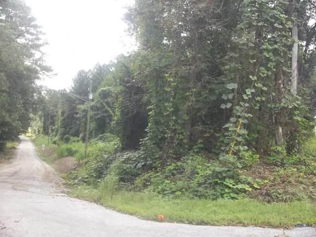 00 Ridge Road, Fairburn, GA 30213 (MLS #6952116) :: North Atlanta Home Team