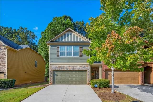 3822 Augustine Place, Rex, GA 30273 (MLS #6952137) :: North Atlanta Home Team
