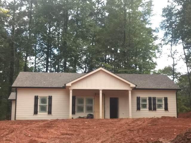 136 Childers Road, Canton, GA 30115 (MLS #6952139) :: North Atlanta Home Team