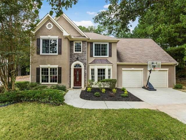 1019 Elsberry Drive, Woodstock, GA 30189 (MLS #6952169) :: North Atlanta Home Team