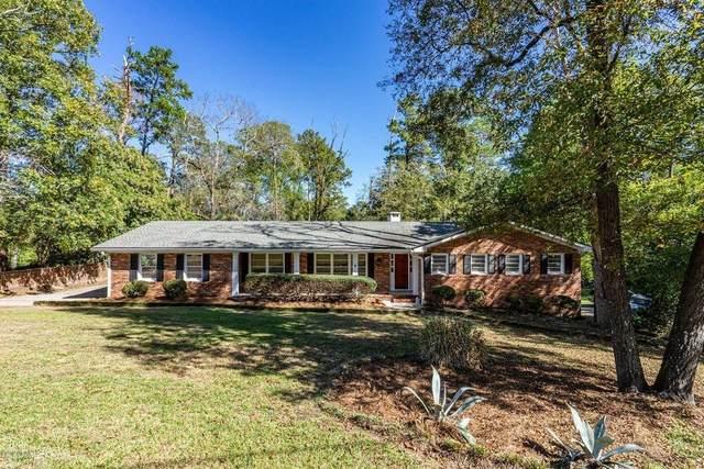 763 Fair Oaks Drive, Macon, GA 31204 (MLS #6952200) :: North Atlanta Home Team