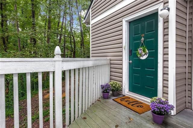 1204 Wynnes Ridge Circle SE, Marietta, GA 30067 (MLS #6952214) :: Kennesaw Life Real Estate