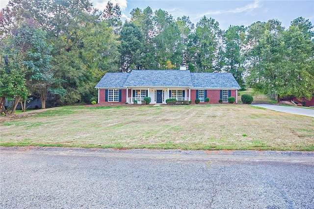 785 Creek View Drive, Hoschton, GA 30548 (MLS #6952224) :: Cindy's Realty Group
