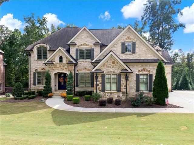 2204 Northern Oak Drive, Braselton, GA 30517 (MLS #6952232) :: Lantern Real Estate Group