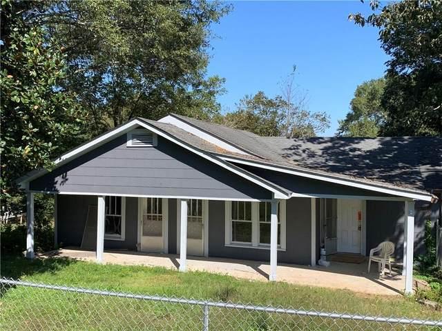 376 Pine Mountain Road, Rockmart, GA 30153 (MLS #6952238) :: North Atlanta Home Team