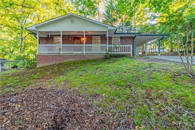 120 Stancil Drive, Toccoa, GA 30577 (MLS #6952239) :: North Atlanta Home Team