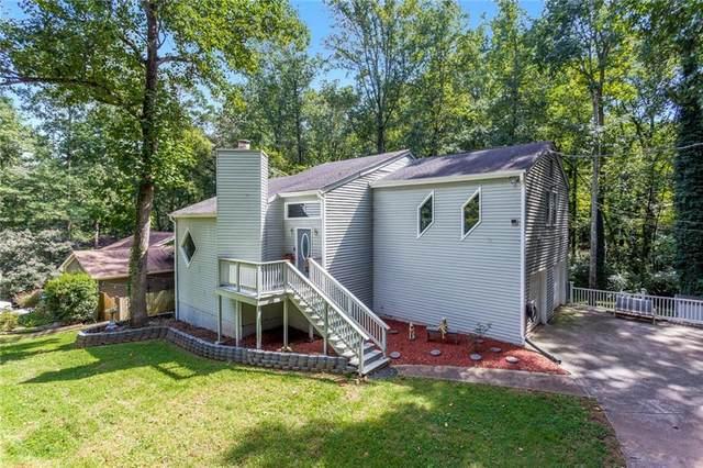4746 Habersham Ridge SW, Lilburn, GA 30047 (MLS #6952274) :: North Atlanta Home Team