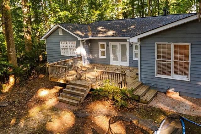 2330 His Way, Lawrenceville, GA 30044 (MLS #6952276) :: Path & Post Real Estate