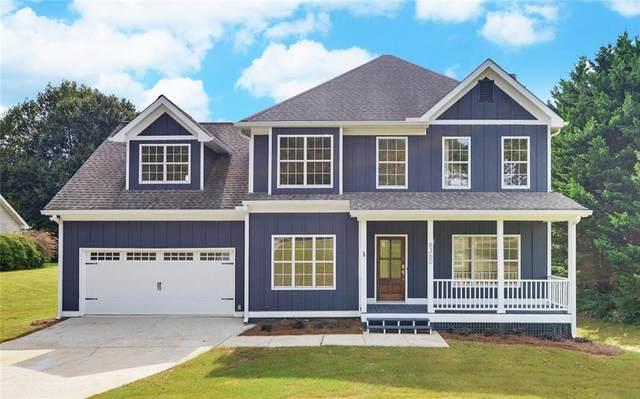 8360 Fields Ford Road, Gainesville, GA 30506 (MLS #6952288) :: North Atlanta Home Team